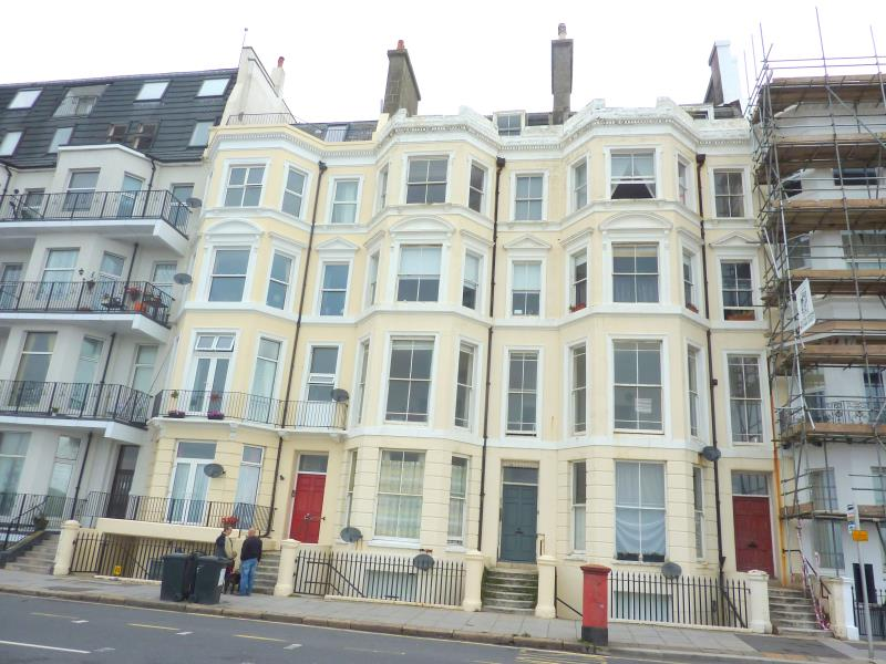 Eversfield Place, Flat 2, 37, Eversfield Place, Hastings, UK
