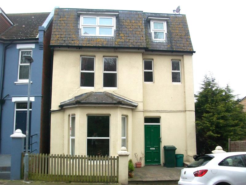 Nelson Road, First Floor, 48, Flat 3, Nelson Road, East Sussex, Hastings, UK